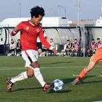 Kecepatan, Jurus Garuda Select Gocek Pemain Eropa