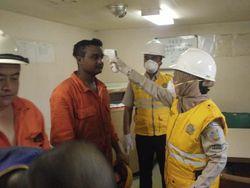 Begini Cara Pemprov Riau Antisipasi Masuknya Virus Corona