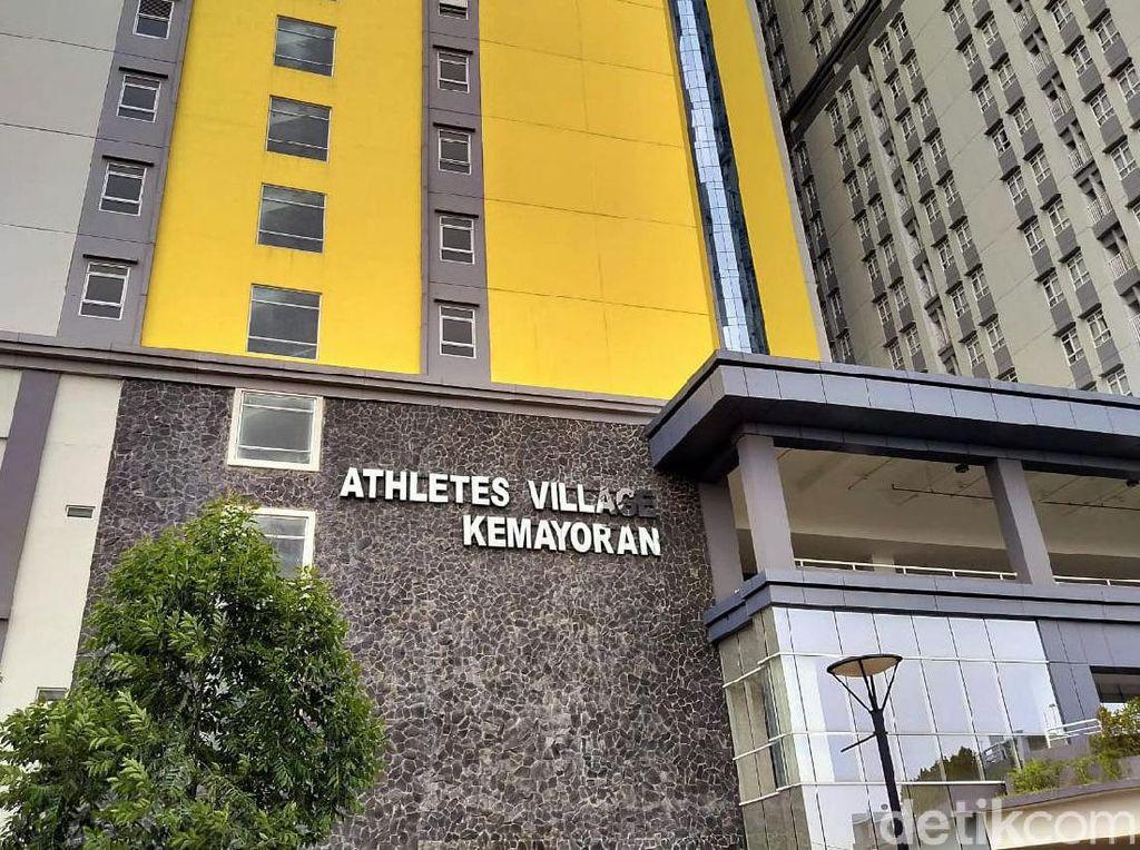 Pangdam Jaya: Banyak Hoax soal RS Darurat Corona Wisma Atlet, Hentikan!