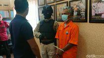 Polisi Periksa Tujuh Saksi Kasus Ayah Perkosa 2 Putri Kandung
