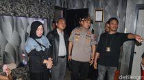 Petugas Gabungan dan DPRD Tuban Sidak Tempat Karaoke