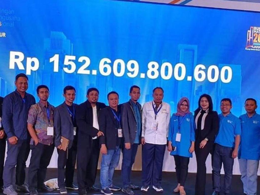 Japnas Business Matching Jatim Lahirkan Kesepakatan Bisnis Rp 152 M