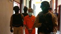Ayah yang Perkosa 2 Putri Kandung Terancam Hukuman Tambahan