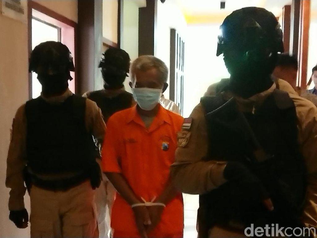 Pengungkapan Kasus Ayah Perkosa 2 Putri Kandung Butuh 6 Bulan, Kenapa?