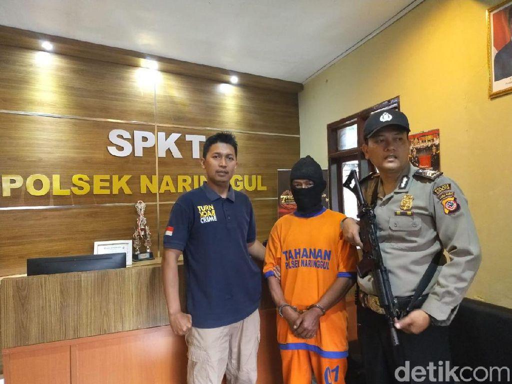 KPAI Turun Tangan Bantu Remaja Cianjur yang Diculik-Dicabuli Tetangganya