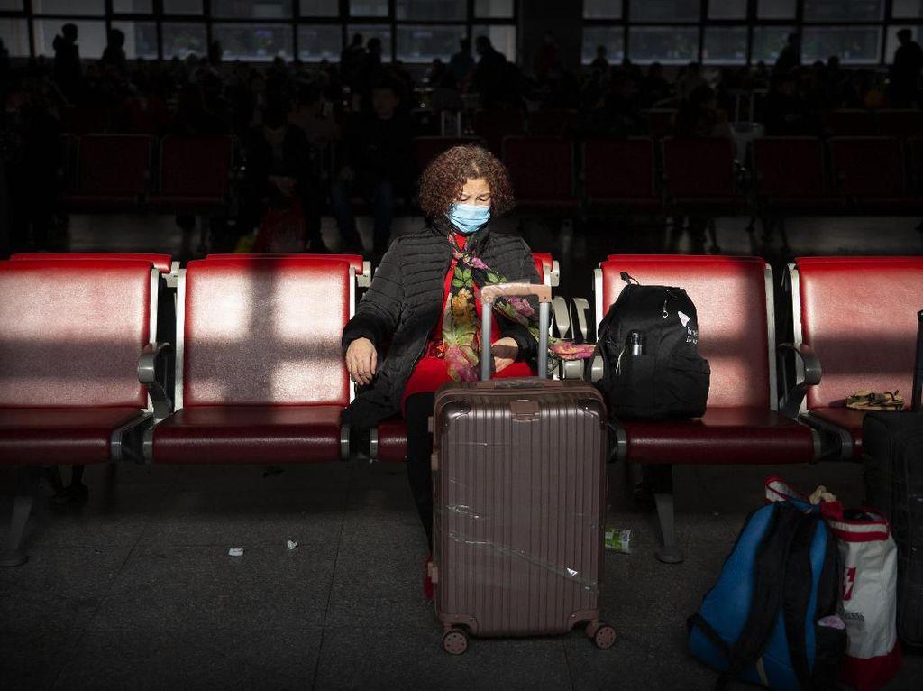 Terkait Virus Corona, Ini Imbauan buat Turis di Jepang