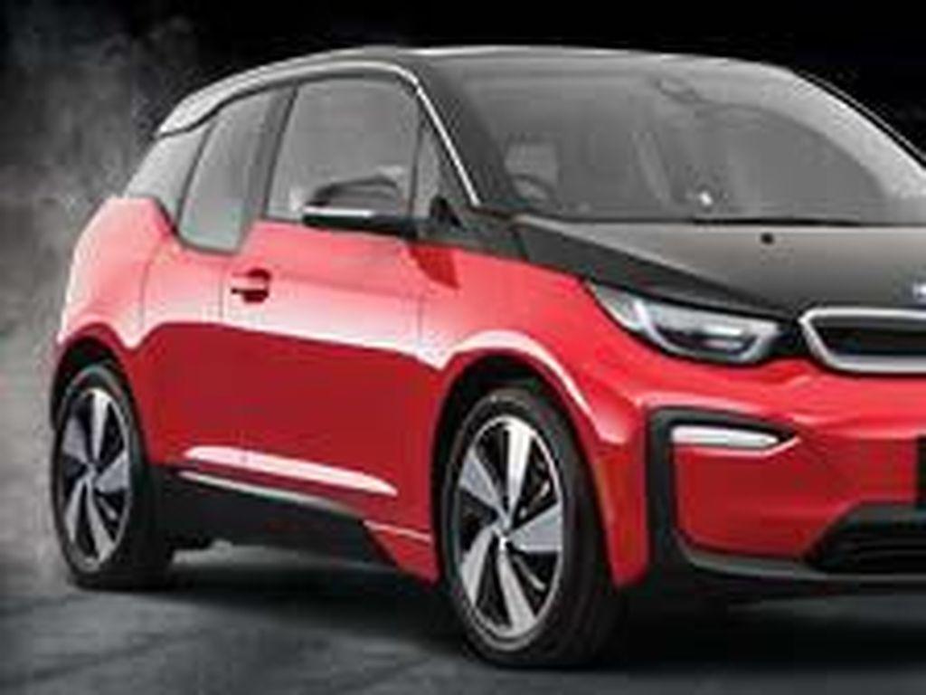 Masih Banyak Peminat, Produksi BMW i3 Ditambah