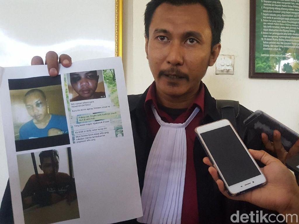 Ariyanto Divonis 10 Bulan Penjara, Pengacara Pikir-pikir untuk Banding