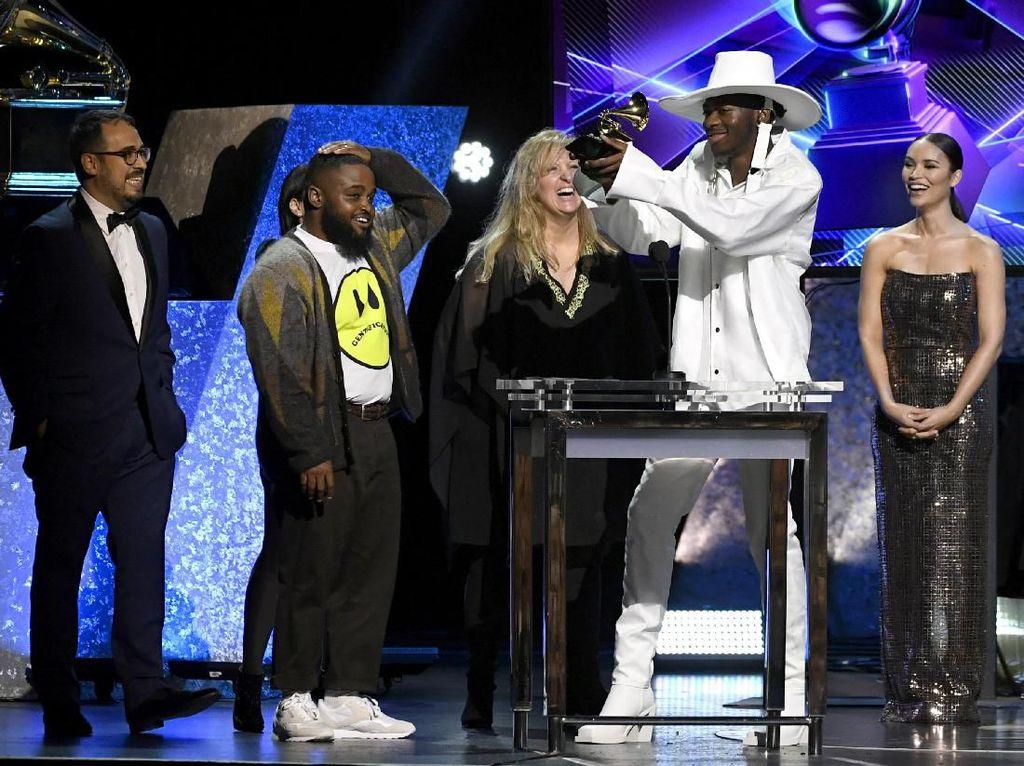 Old Town Road dari Lil Nas X Jadi Video Musik Terbaik Tahun Ini