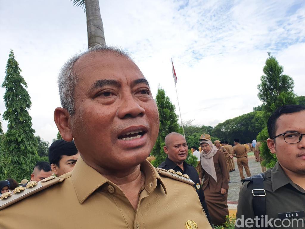 PSBB di Kota Bekasi Fase Kelima Dilaksanakan dengan Skala Proporsional