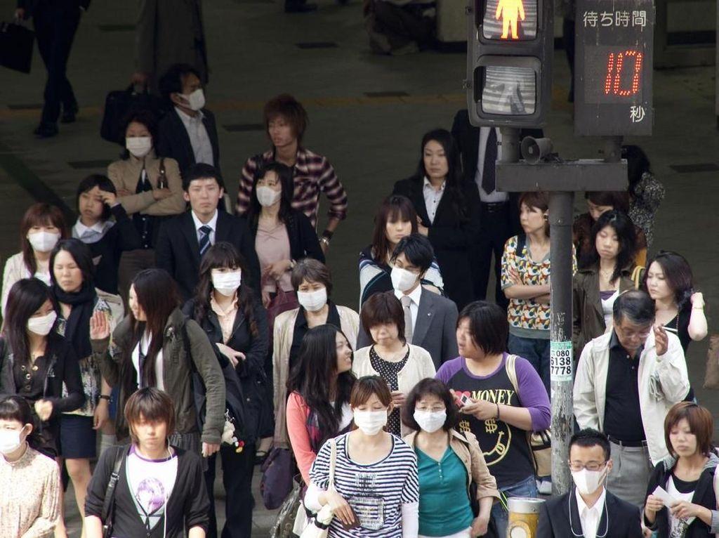 Aman Enggak, Sih, Liburan ke Jepang Saat Badai Virus Corona?