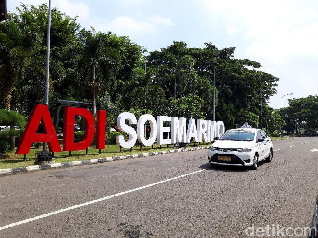 Ogah ke Bandara Kulon Progo, Maskapai Ini Pilih Adi Soemarmo