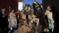 Ragam Festival Musim Dingin Unik di Spanyol