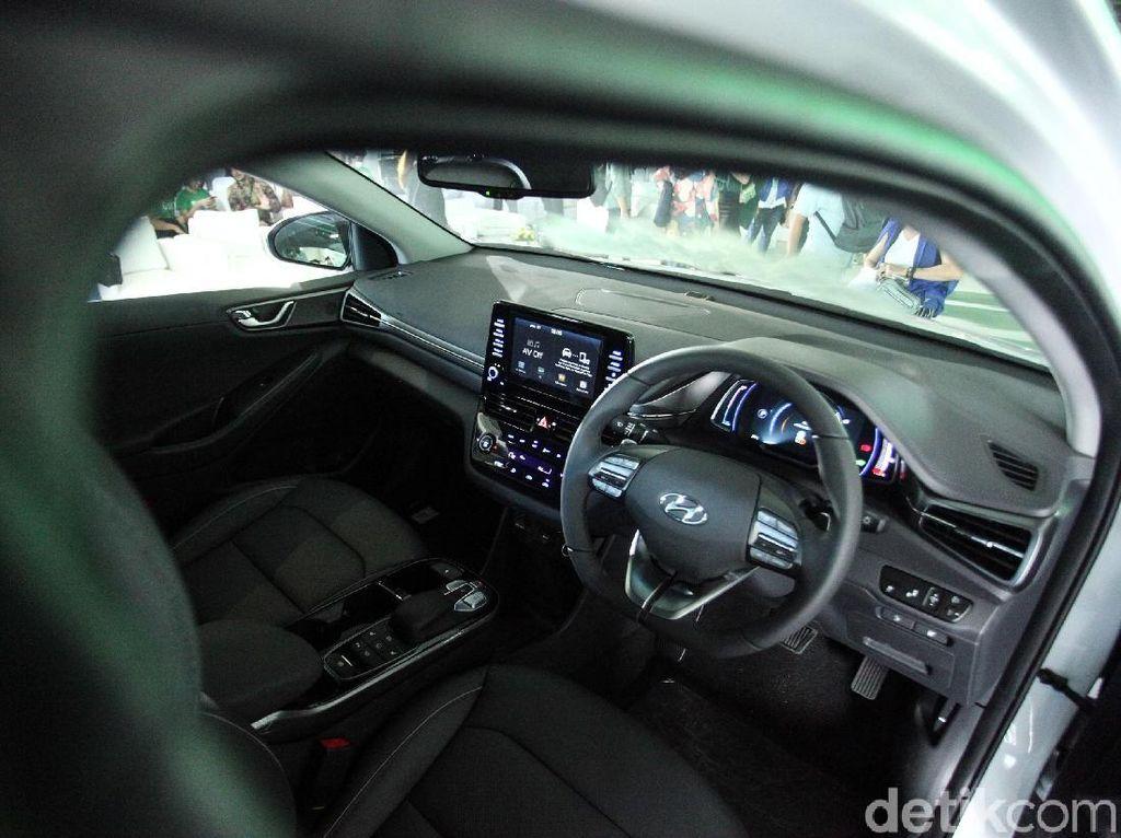 Grab Siagakan Kamera CCTV di GrabCar Demi Tingkatkan Keamanan