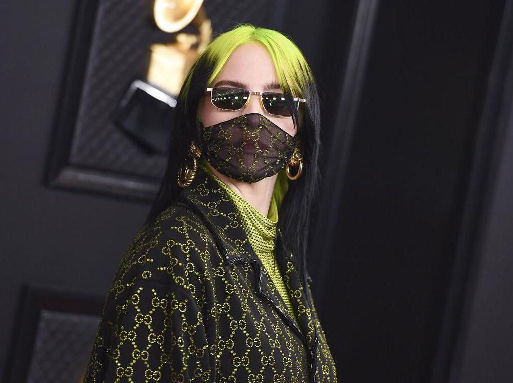 Bukan Cuma Billie Eilish, Artis Ini Juga Bawa Pulang Piala Grammy Pertamanya