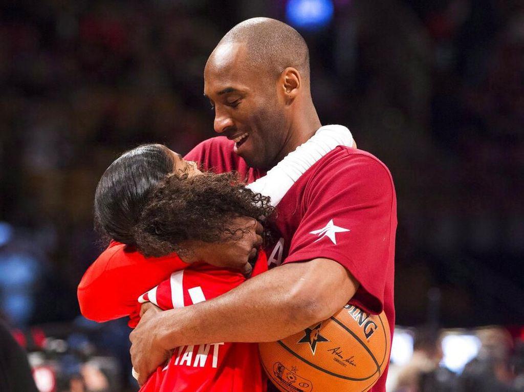 Foto: Calabasas, Tempat Peristirahatan Terakhir Kobe Bryant