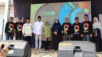 Festival Dolanan Yok di Pasuruan Diapresiasi Alissa Wahid