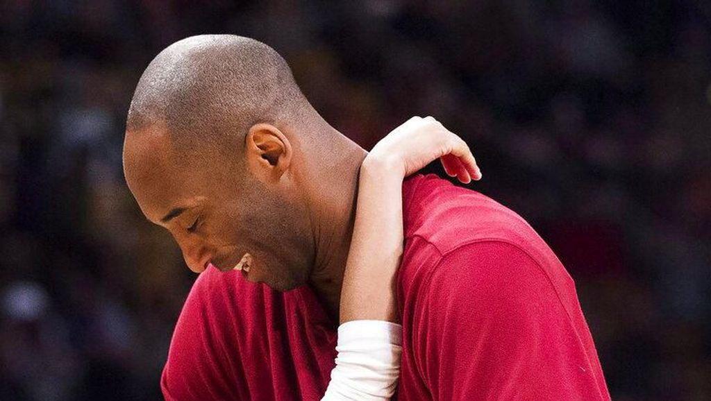 Potret Akrab Kobe Bryant dan Putrinya Sebelum Meninggal Bersama