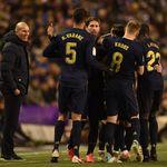 Sudah Lama Tak Juara, Madrid Kurang Termotivasi Main di Copa del Rey?