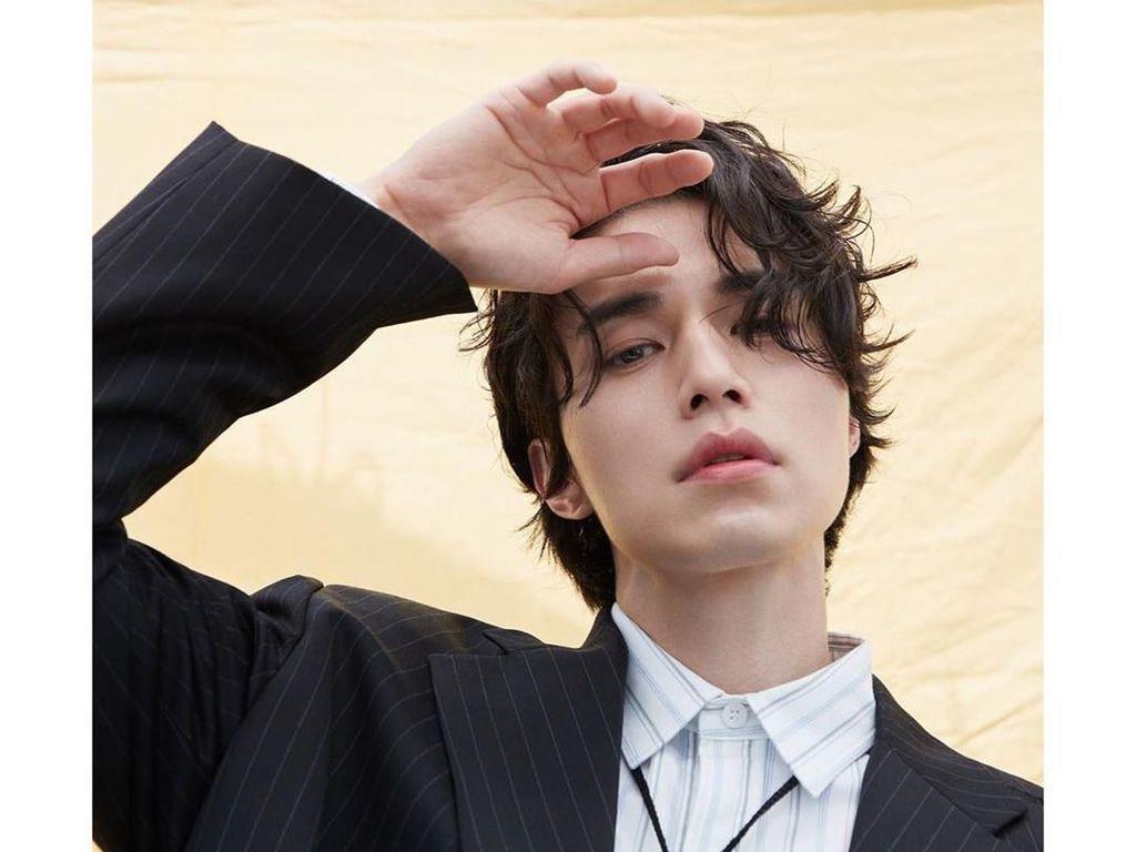 Lee Dong Wook dan Im Soo Jung Diincar Bintangi Film Romantis