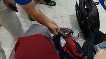 Pria Ini Ditangkap Karena Todong Tetangga Kos Pakai Airsoft Gun
