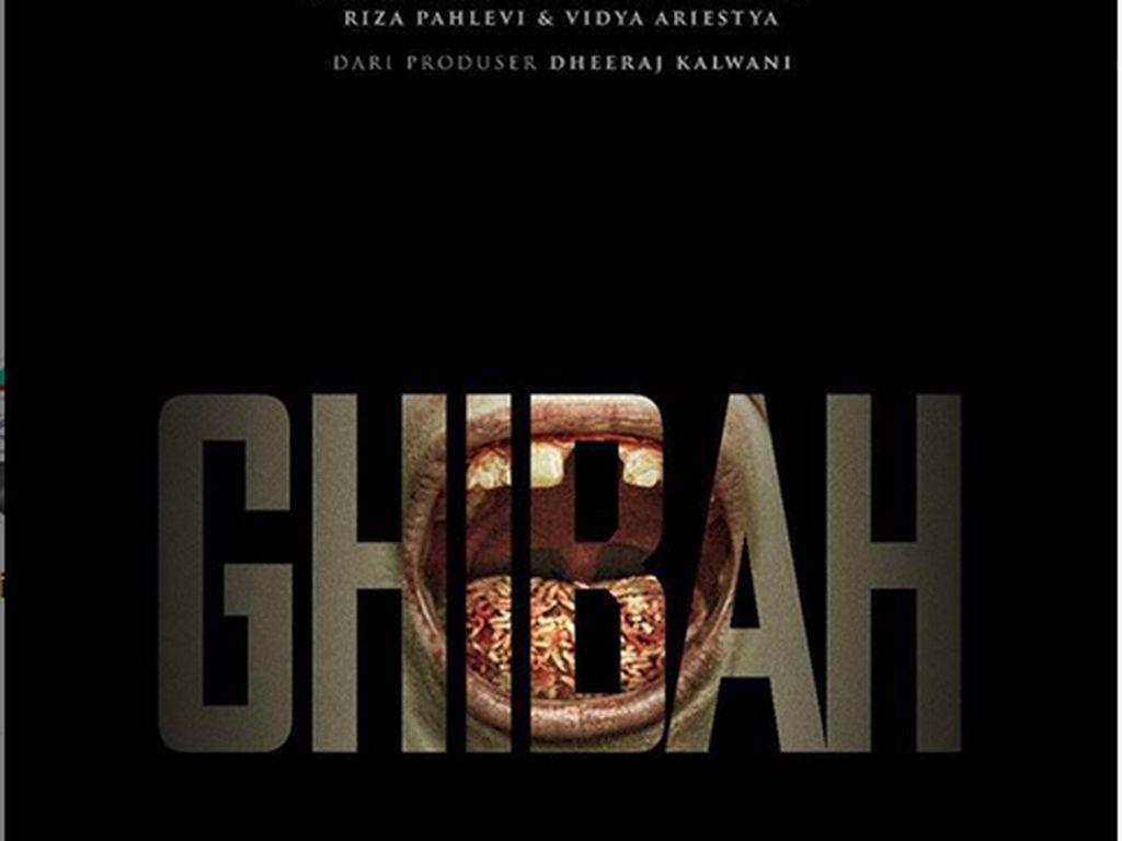 Penulis Film Makmum Garap Cerita tentang Ghibah