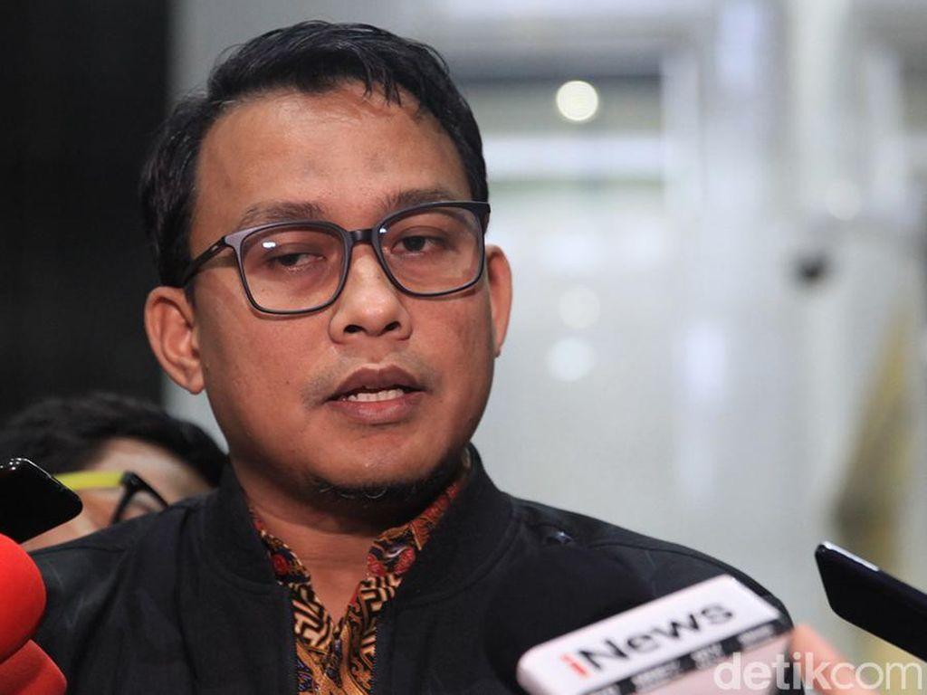 Periksa Nurdin Abdullah, KPK Konfirmasi Sejumlah Barang Bukti
