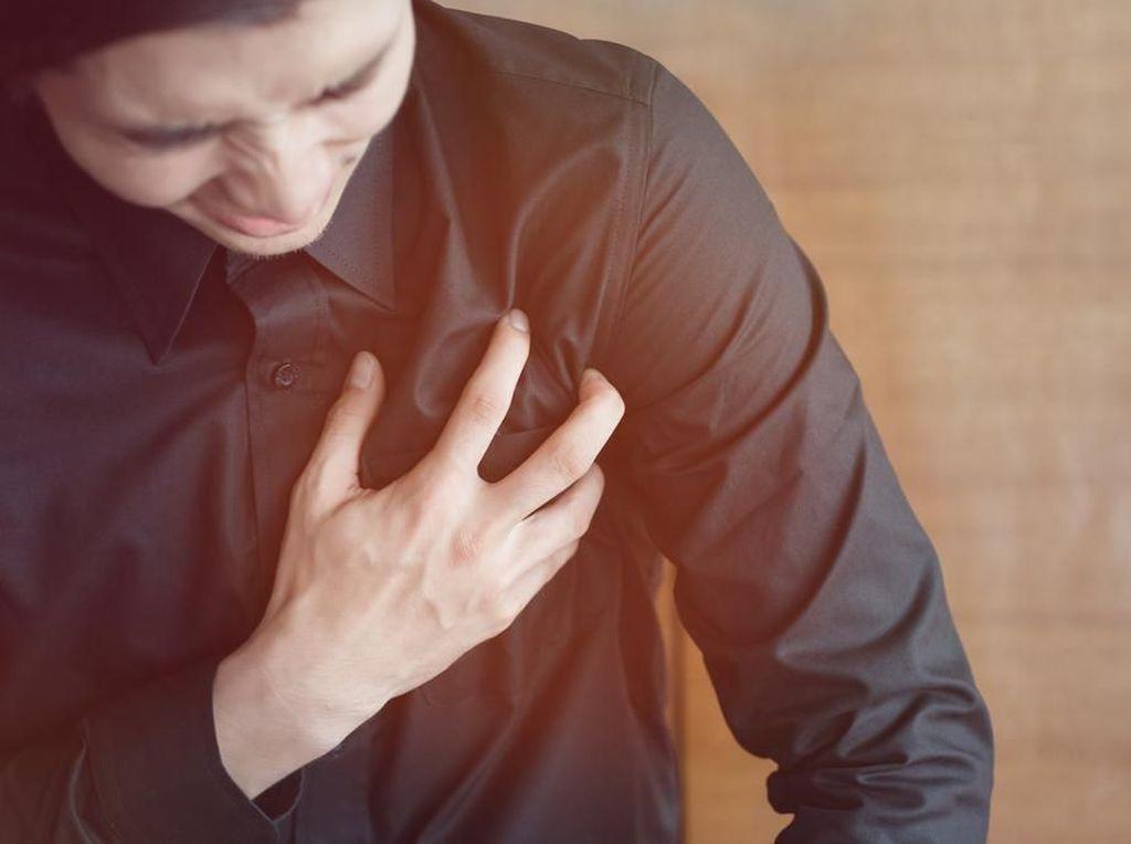 Waspada! Sering Merasakan Ini Bisa Jadi Gejala Serangan Jantung