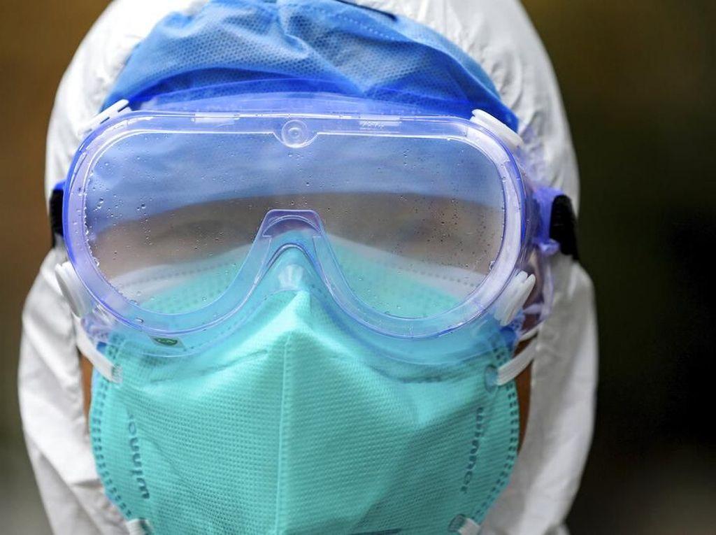 Direktur Rumah Sakit di Wuhan Meninggal Akibat Virus Corona