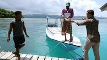 Menyimak Perjuangan Pahlawan Ekonomi Bagi Nelayan di Pulau Bawean