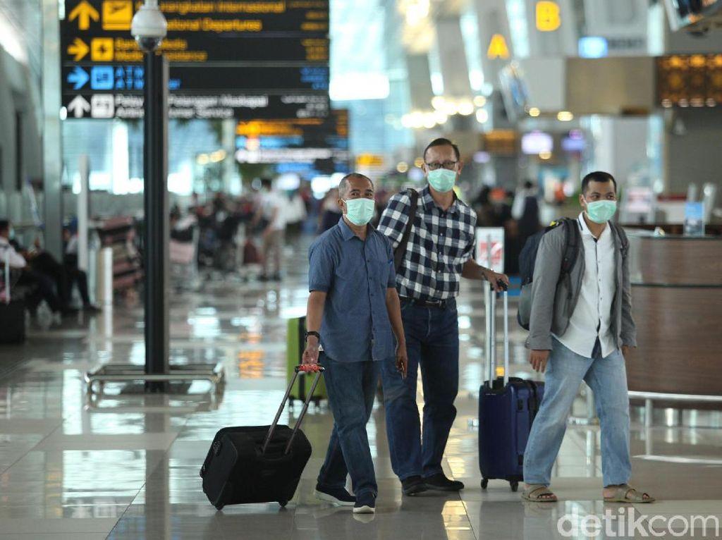 Harga Masker Meroket Imbas Virus Corona, Bisa Sumbang Inflasi?