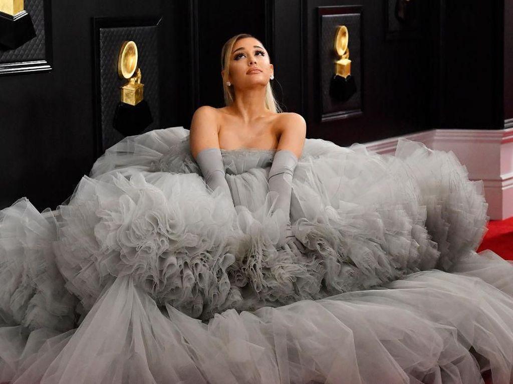 Ariana Grande Turun ke Jalan, Ikut Demo Protes Kematian George Floyd