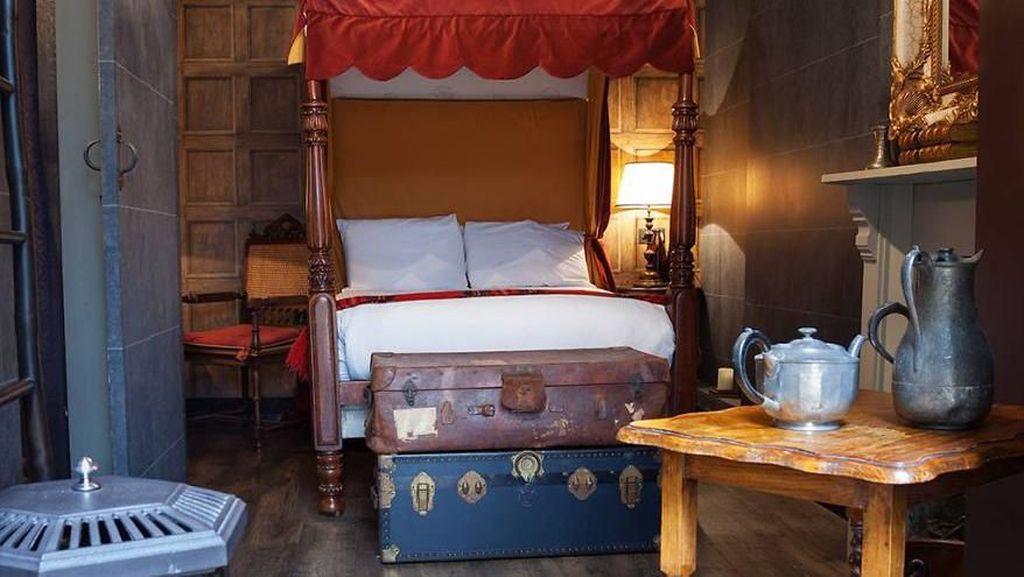 Intip Kerennya Hotel Khusus Buat Kamu Fans Harry Potter