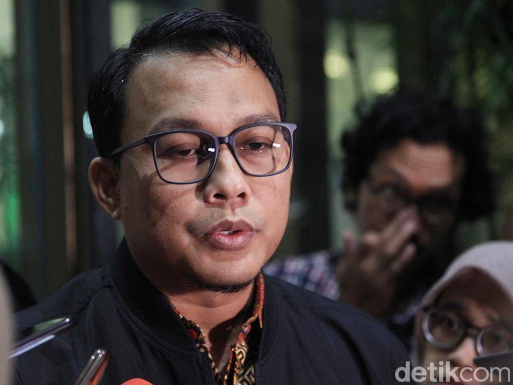PKS Curigai Penonaktifan Novel dkk, KPK: Jangan Spekulasi Terlalu Jauh