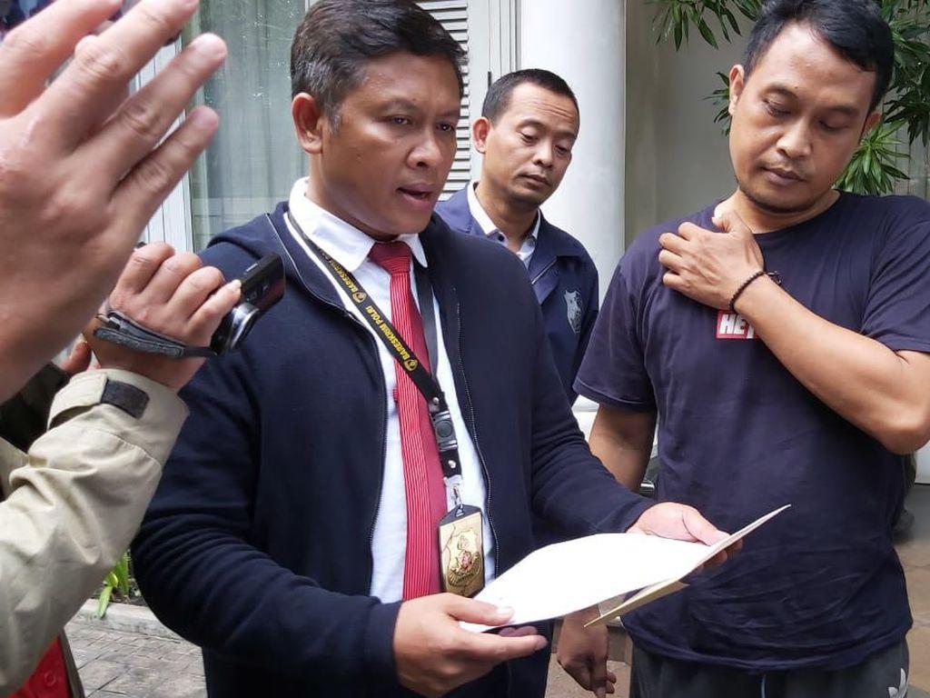 Bukti Korupsi Kondensat Honggo Wendratno Akan Dilimpahkan ke Kejagung