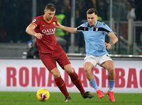 Capello: Roma Lebih Siap dari Lazio Jelang Derby