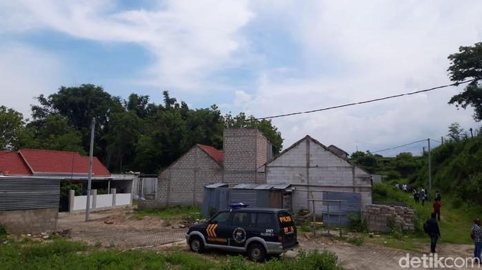 Investasi Perumahan Syariah Fiktif di Ponorogo