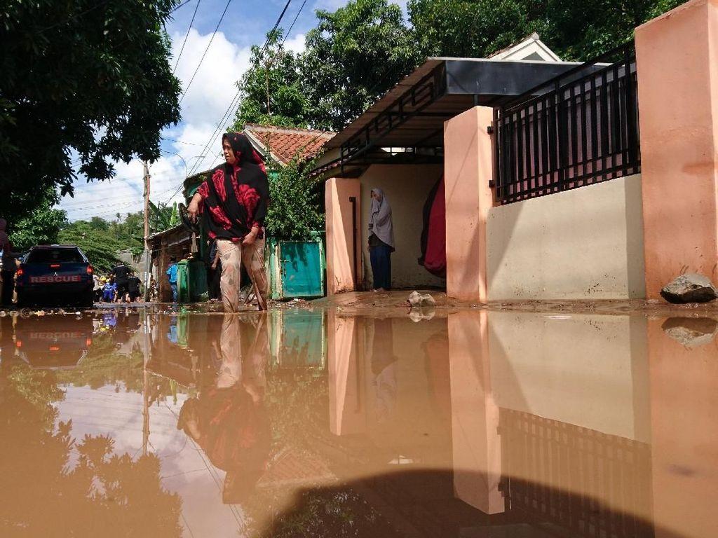 Pengelola Bantah Walkot Cilegon soal Drainase Tol Sebabkan Banjir