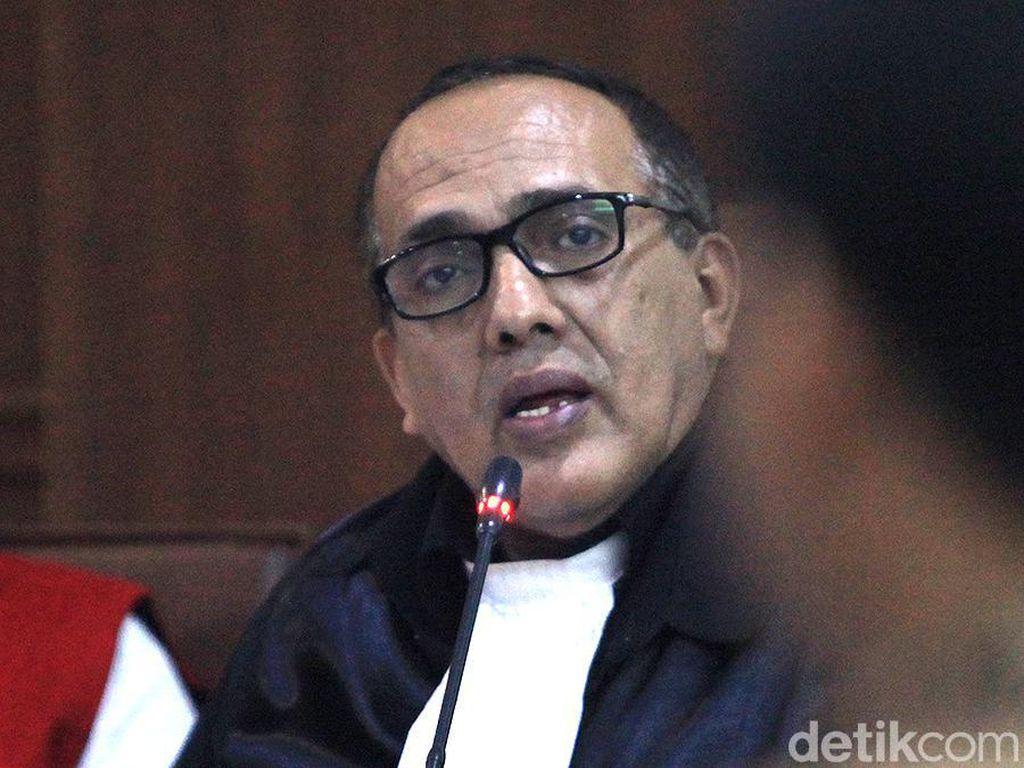 Pengacara Perekam Penggal Jokowi Akan Laporkan Balik Jokowi Mania