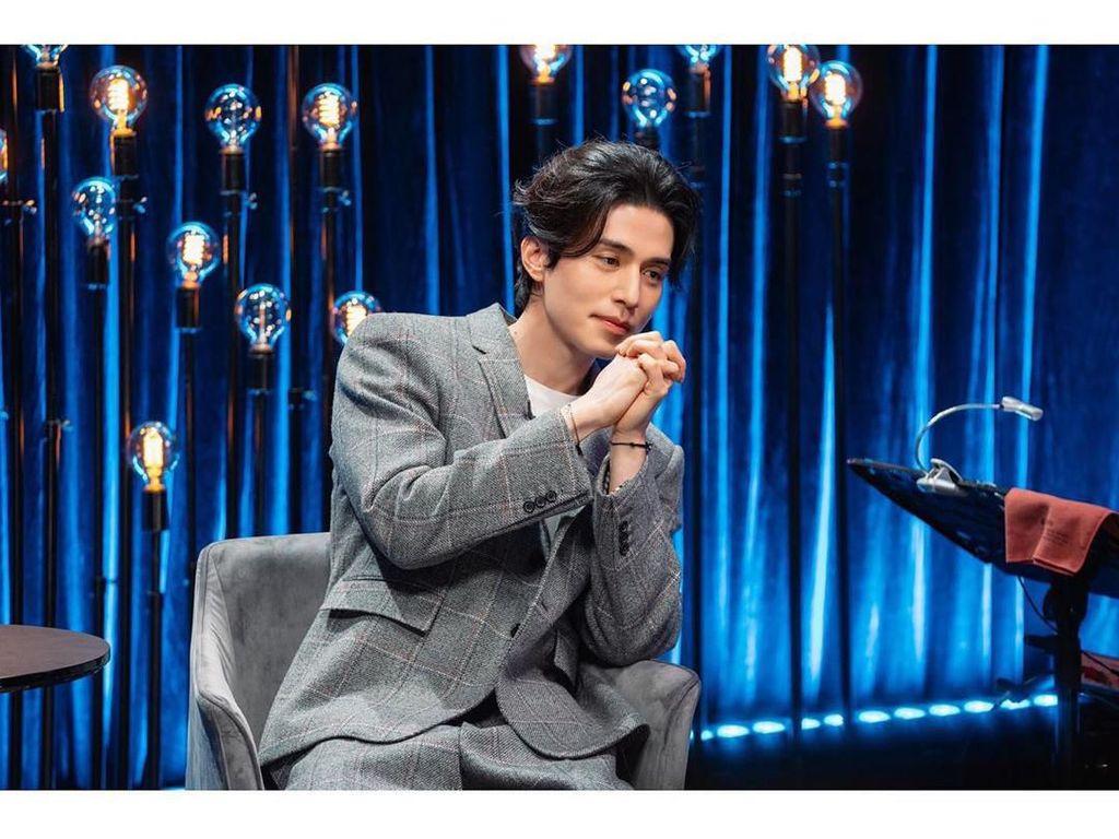 Lee Dong Wook hingga Ivy Dituding Jadi Anggota Sekte Pusat Penyebaran Corona