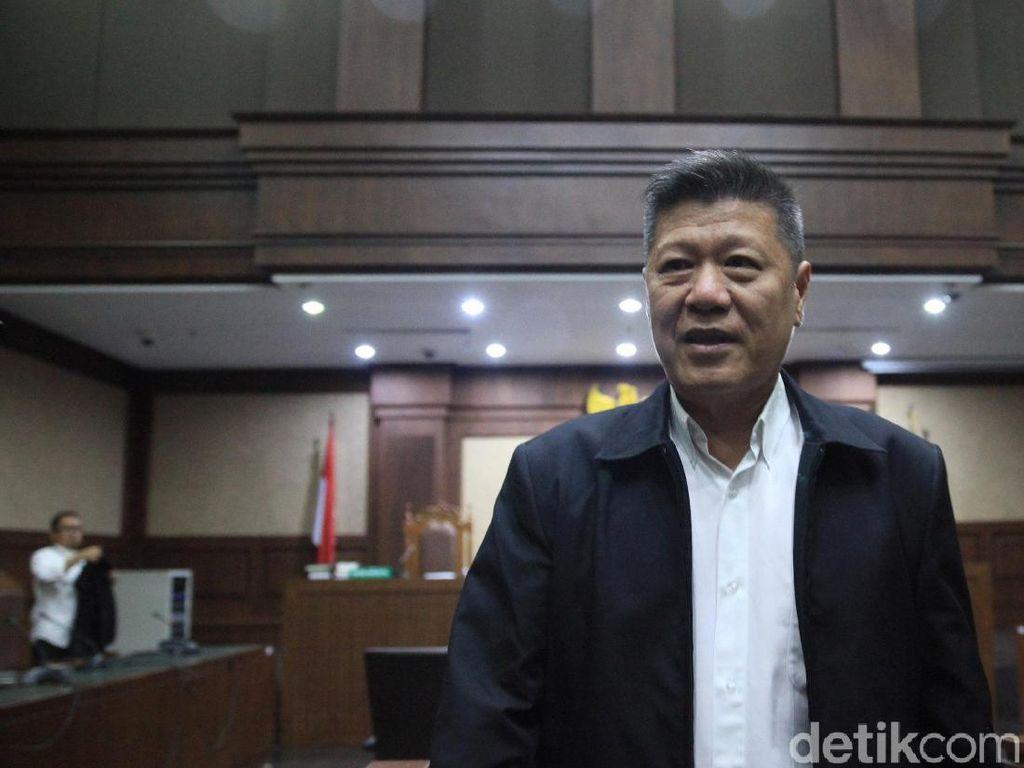 Kasus Suap Eks Gubernur Kepri, Pengusaha Kock Meng Divonis 1,5 Tahun Bui