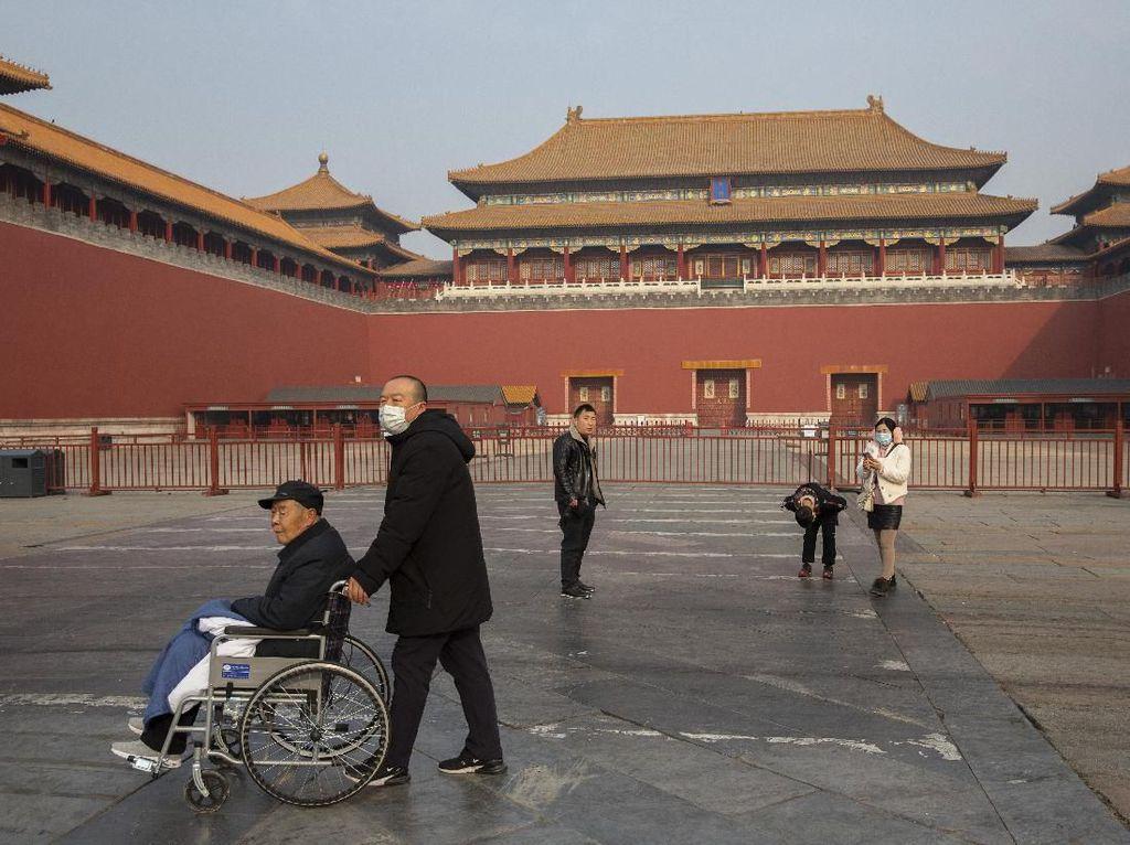 Warga China Diusulkan Dapat Kado 1 Juta Yuan, buat Apa Ya?