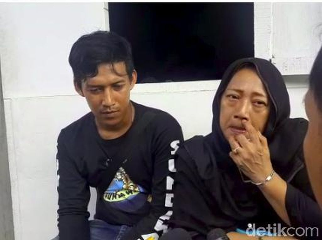 Ini Alasan Istri Kedua Tidak Merawat Johny Indo