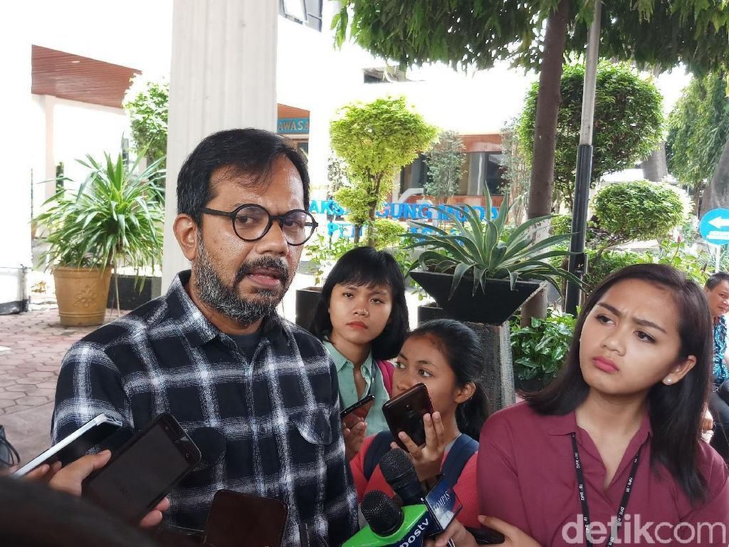 100 Hari Jokowi-Maruf, Penuntasan HAM-Penindakan Korupsi Jadi Sorotan