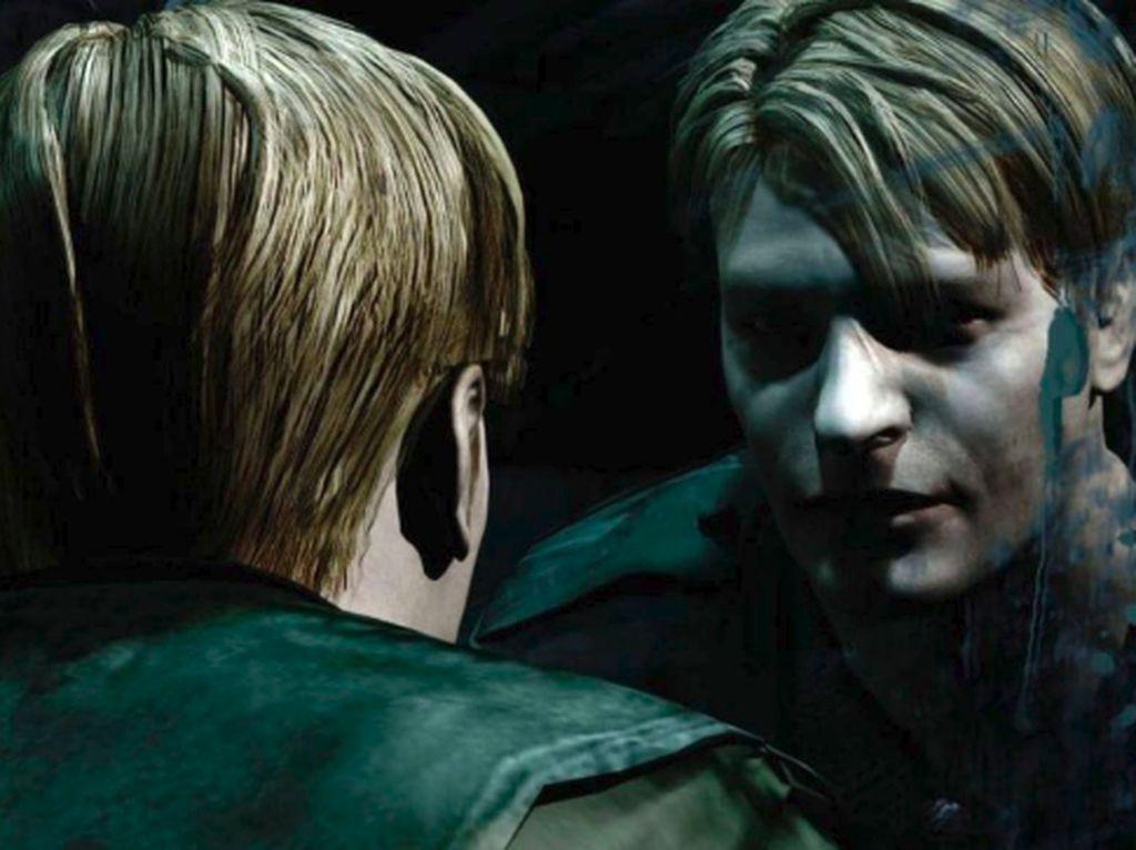 Dua Game Anyar Silent Hill Siap Digarap