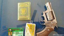 Pria yang Todong Tetangga Kos Pakai Airsoft Gun Bukan Anggota Perbakin