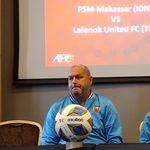 Menjamu Lalenok United di Pakansari, PSM Makassar No Problem