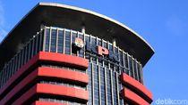 KPK Usut Dugaan Korupsi Pembangunan Stadion Mandala Krida di DIY