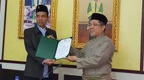Ustaz Abdul Somad Jadi Profesor Tamu di Universitas UNISSA Brunei