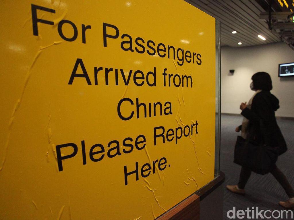 Catat! Imigrasi Yogya Setop Bebas Visa Kunjungan Warga Negara China